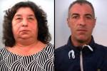 Traffico e spaccio, arrestati moglie e fratello del boss Trigila