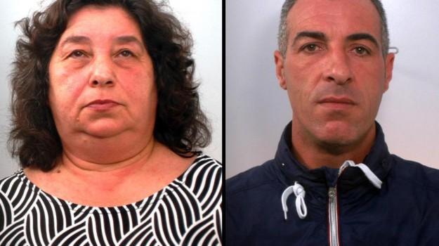 arresti, droga, mafia, Antonio Trigila, Gianfranco Trigila, Nunziatina Bianco, Siracusa, Mafia e Mafie