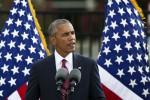 """L'America si ferma per l'11 settembre, Obama: """"Non dobbiamo mai cedere alla paura"""""""