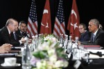 G20, Obama loda Renzi per le riforme e alla Turchia promette: autori del golpe pagheranno