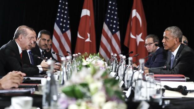 G20, italia, Turchia, USA, Sicilia, Mondo