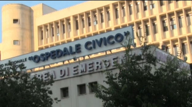 carenza personale civico palermo, Sicilia, Economia
