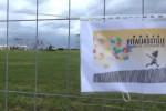 """Fervono i preparativi per """"Italia 5 Stelle"""": le immagini dal Foro Italico di Palermo - Video"""