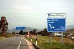 Viabilità, 187 milioni per la Palermo-Agrigento