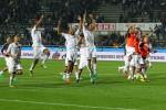 Nestorovski segna ancora, all'89' il colpaccio del Palermo a Bergamo: la partita in 4 minuti - Video