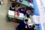 Maltrattamenti in una scuola di Partinico, gli alunni potranno chiedere il risarcimento