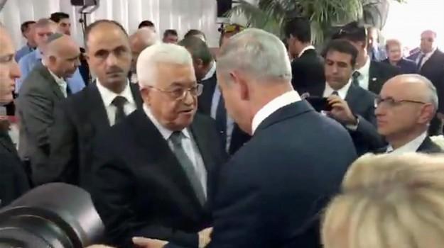 gerusalemme, Israele, Shimon Peres, Sicilia, Mondo
