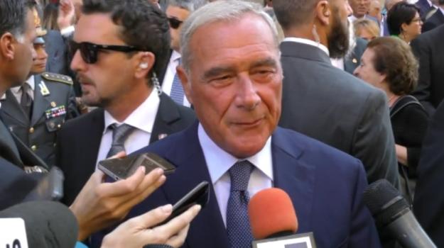 elezioni regionali Sicilia, presidente del Senato, Pietro Grasso, Sicilia, Politica