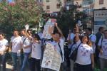 Chiusura dell'ospedale Giglio, protesta dei dipendenti a Palermo