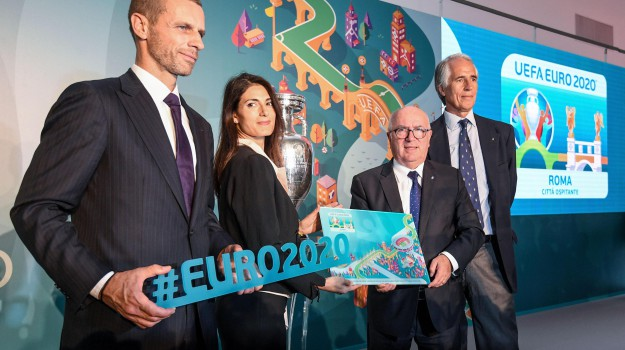 olimpiadi roma, roma 2024, Giovanni Malagò, Virginia Raggi, Sicilia, Politica