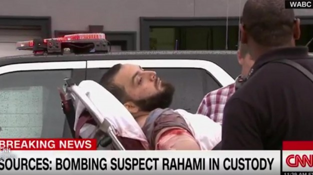 afghano, arresto, bombe, New York, Sicilia, Mondo