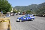 Rally event 2016 a Letojanni, 80 gli equipaggi iscritti