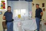Sposi all'altare e i ladri in casa provano a rubare i regali