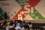 """Festa del Pd a Catania, Renzi: """"In Sicilia e nel Mezzogiorno tante potenzialità"""" - Video"""
