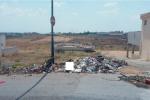 """Rifiuti e discariche a Castelvetrano, il sindaco: """"Non abbiamo i soldi per ripulire"""""""