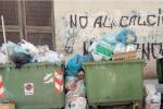 Le gestione dei rifiuti passa alla Messina Servizi