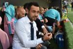 Palermo, con la Sampdoria De Zerbi non cambia uomini