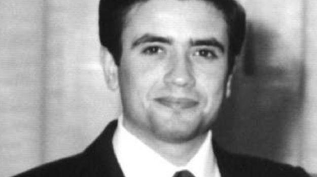 mafia, Giuseppe Montanti, Rosario Livatino, Sicilia, Cronaca