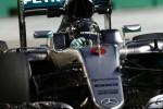Gp Singapore, superpole di Rosberg Problemi per Vettel: partirà ultimo