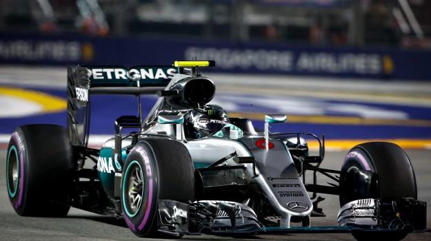 formula uno, Gran Premio, Singapore, Nico Rosberg, Sicilia, Sport