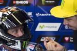 Gp San Marino, pole di Lorenzo: Rossi secondo, Marquez quarto