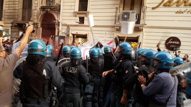 catania, denunce, festa dell'unità, Catania, Cronaca