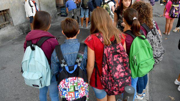 ponti scuola, scuola, vacanze pasqua, Sicilia, Società