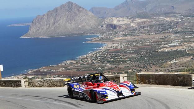 automobilismo, campionato, erice, monterice, Trapani, Sport