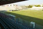 Lavori allo stadio, Crotone-Palermo si giocherà a Pescara
