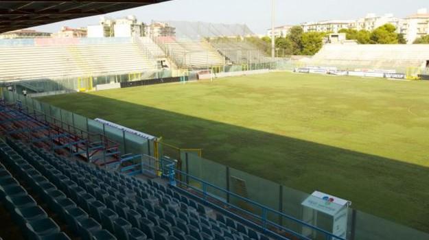 messina calcio, serie c, Messina, Calcio