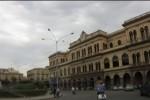 Doppio allarme bomba alla stazione centrale di Palermo: piazza transennata, poi riaperta