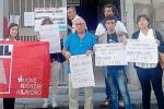 """""""A rischio l'assistenza agli studenti sordi"""", monta la protesta"""