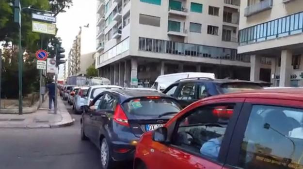 assassinio chinnici, traffico palermo, Viabilità Palermo week-end, Palermo, Cronaca