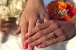 Unioni civili ad Alcamo, fino a 400 euro per sposarsi in spiaggia o al castello