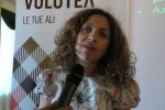 Valeria Rebasti, Commercial Country Manager di Volotea in Italia