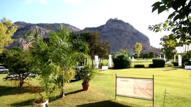 golf, villa Airoldi, Palermo, Sport