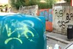 Da salotto della nobiltà palermitana a discarica: degrado a Villa Pietratagliata