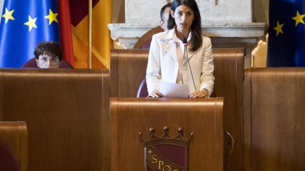 mozione, olimpiadi, roma, Sicilia, Politica