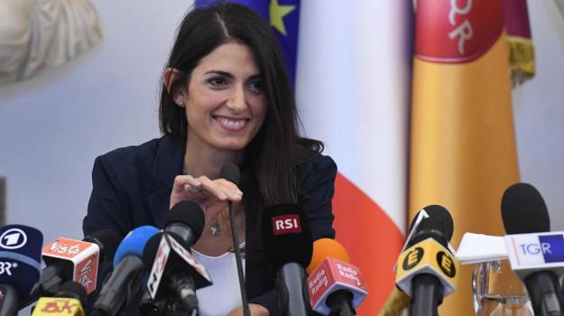 m5s, olimpiadi roma, roma 2024, Virginia Raggi, Sicilia, La politica a Cinque Stelle, Politica