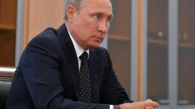 elezioni, Mosca, Putin, Sicilia, Mondo