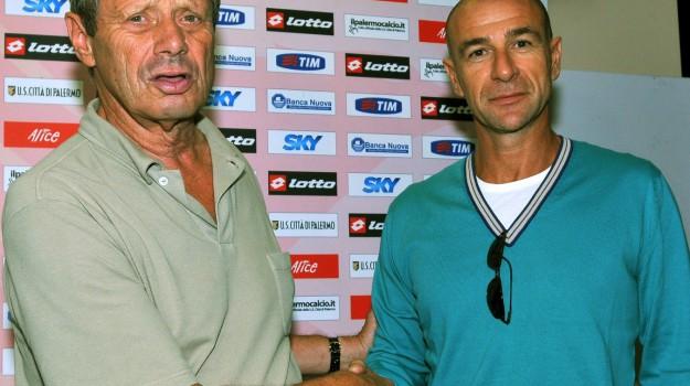calcio palermo, calciomercato palermo, SERIE A, Davide Ballardini, Maurizio Zamparini, Roberto De Zerbi, Palermo, Calcio