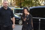 Pascal Duvier, bodyguard di Kim Kardashian - Fonte Ansa