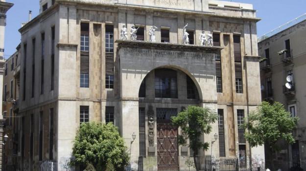 beni culturali, Alberto Samonà, Nello Musumeci, Catania, Politica