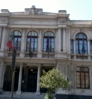 Messina - Palazzo dei Leoni