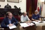 Presentazione delle iniziative, fonte Comune di Messina