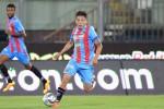 Lega Pro: vincono Catania e Messina, pareggia l'Akragas, perde il Siracusa