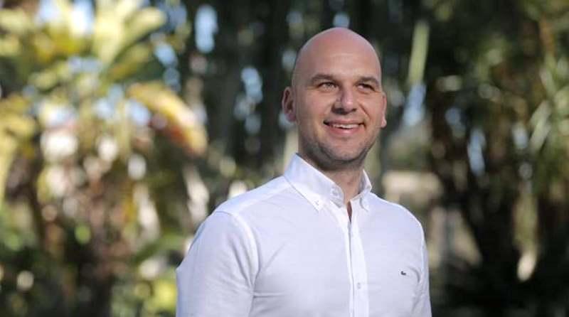 Regionali, Cancelleri (M5s) designa assessore ex sindaco di Licata