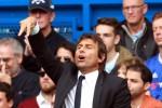 """La prodezza di Conte: il suo """"stop"""" manda in visibìlio i tifosi"""