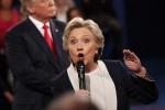 Trump resiste nel secondo duello in televisione con Hillary. I sondaggi: Clinton vincente