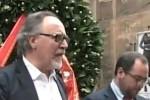 Ucciso dalla mafia, ricordato a Palermo Orcel